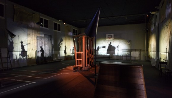 William-Kentridge-Hacking Habitat