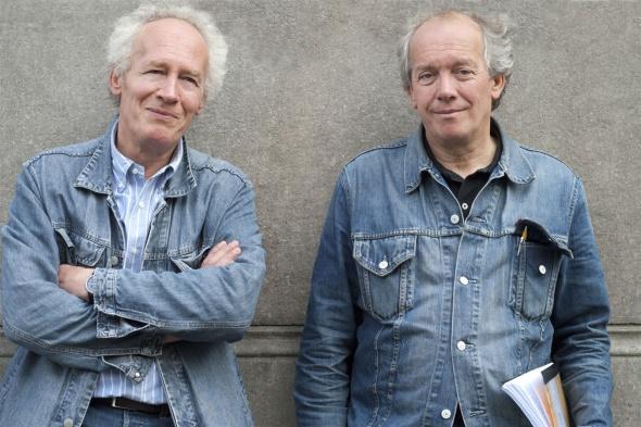 Jean-Pierre en Luc Dardenne