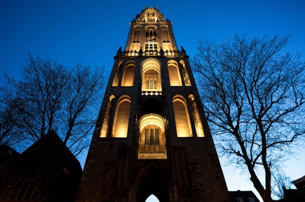 Domtoren. Foto: Portrait of Holland