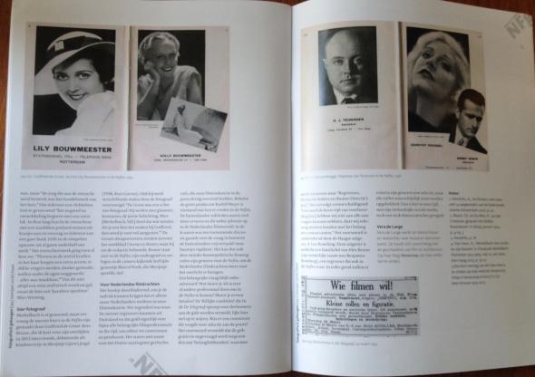 Artikel De Nefito in fotografisch geheugen